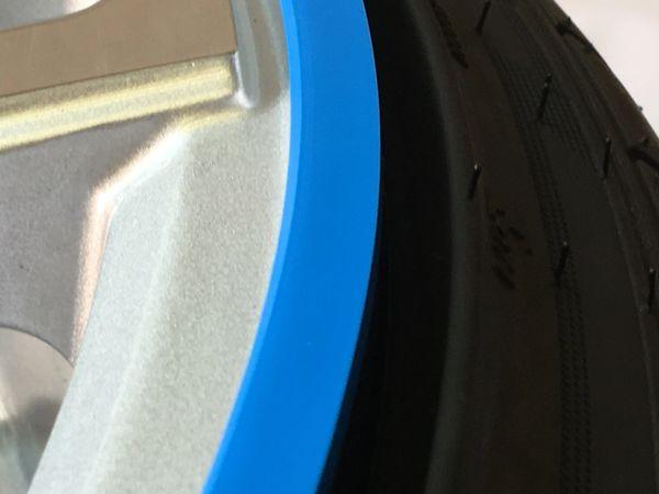 RimSavers kit blue