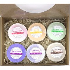 Assorted Shower Steamers