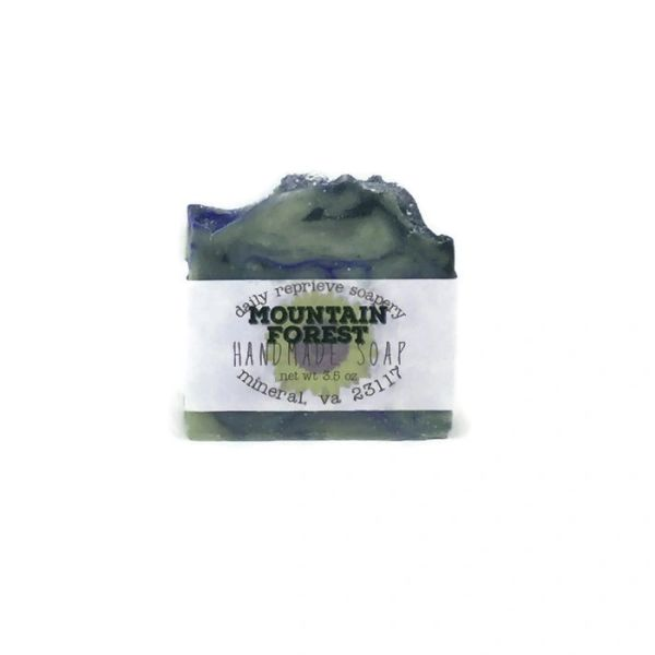 Mountain Forest Soap