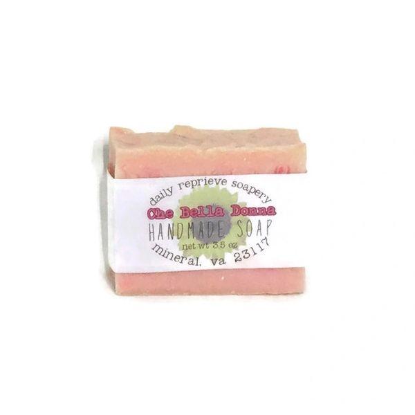 Che Bella Donna Soap
