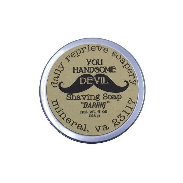 "Shaving Soap ""DARING"""