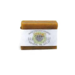 Orange Clove Soap