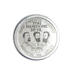 "Beard Balm ""DASHING"""