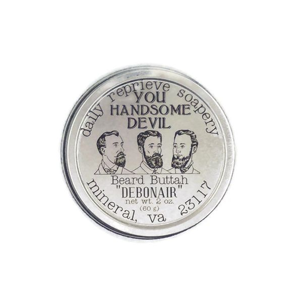 """Beard Balm """"DEBONAIR"""""""