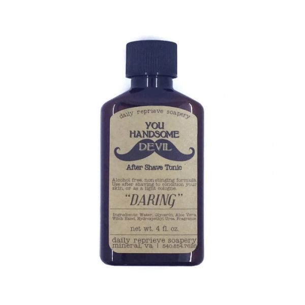 "After Shave Tonic ""DARING"""