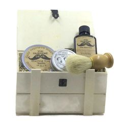 "Shaving Kit - ""Daring"""