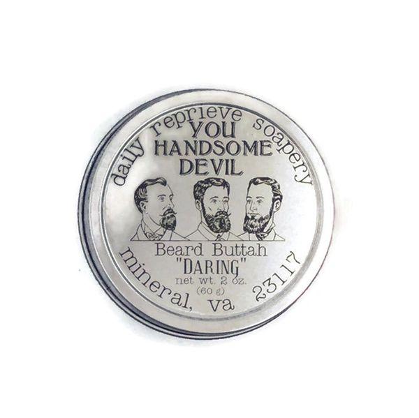"Beard Balm ""DARING"""