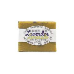 Lavender Lemonade Soap (vegan)