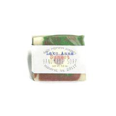 Lake Anna Sunset Soap