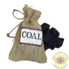 Lumps of Coal Soap