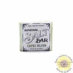 Capri Olivo SALT BAR