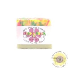 Hippie Chick Soap