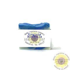 Virginia Bluebells Soap