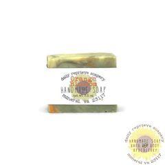 Orange Blossom Soap (vegan)