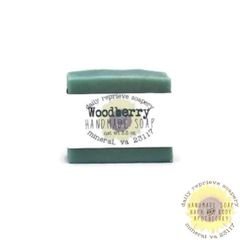 Woodberry Goat Milk Soap