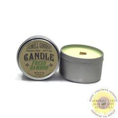 Fresh Bamboo Candle