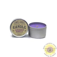 Lavender Vanilla Candle