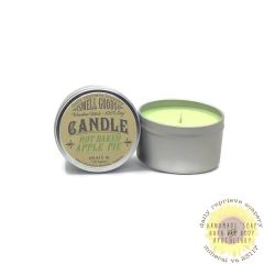 Hot Baked Apple Pie Candle