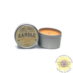 Fresh Fallen Leaves Candle