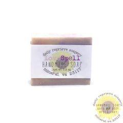 LoveSpell Goat Milk Soap