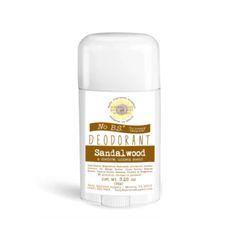 Sandalwood Deodorant (unisex)