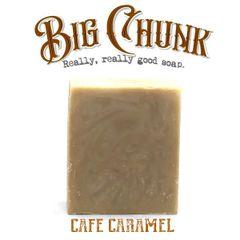 BIG CHUNK - Cafe Caramel