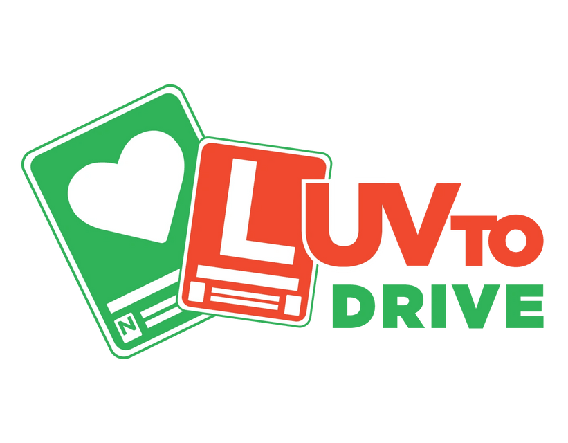 LUV to DRIVE Driving School