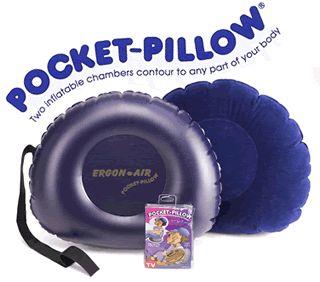Ergon-Air Pocket-Pillow
