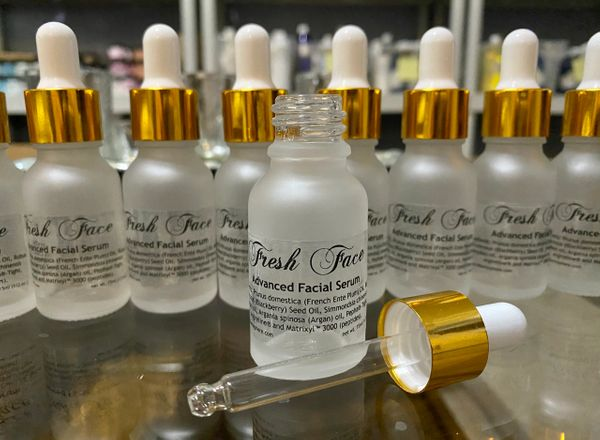 Fresh Face - Advanced Facial Serum