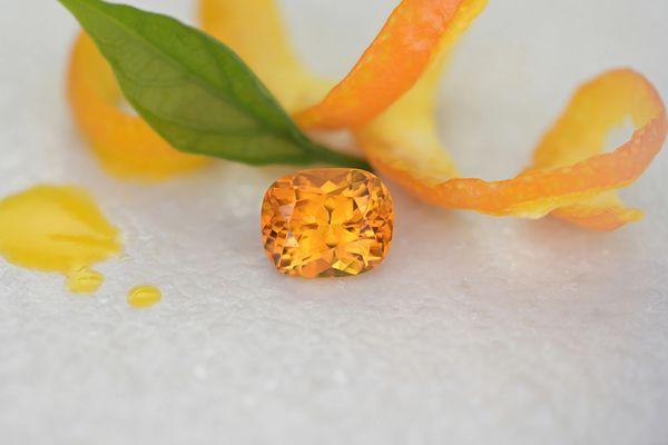 Orange Sapphire (BBW type) fragrance oil