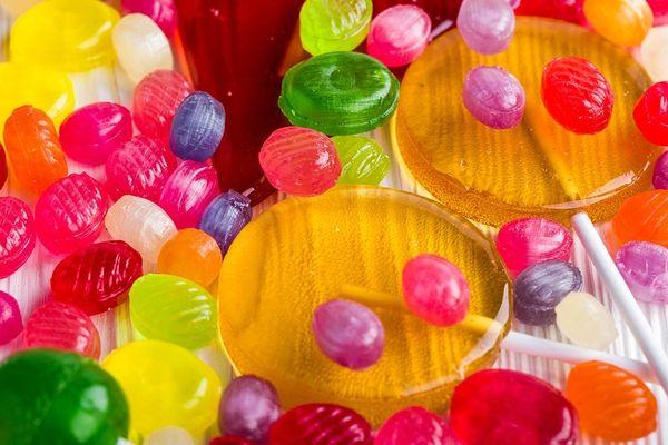Sweet Like Candy (Ariana Grande type) fragrance oil