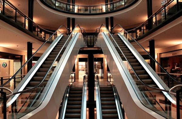 16th Floor (Lush 29 High Street type)