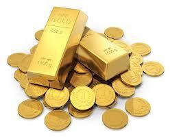 24K Gold (BBW type)