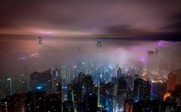 China Rain (type)