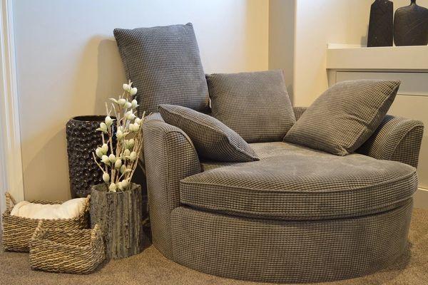 Comfort (BBW type)