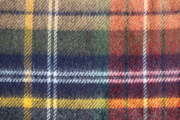 Flannel (BBW type)