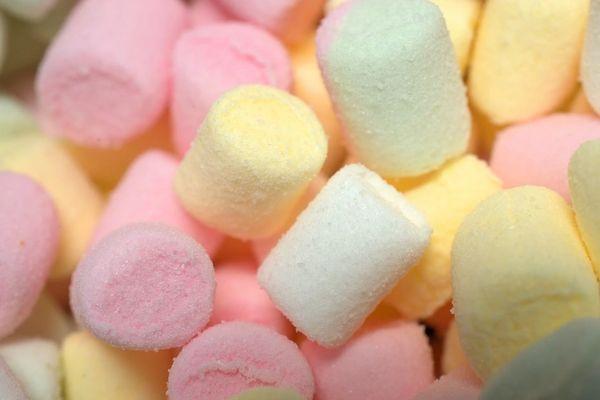 Fluffy Marshmallow