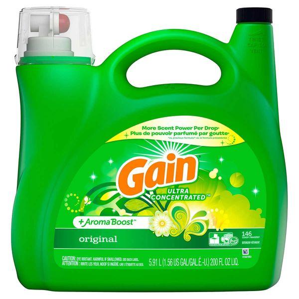 Gain (type)