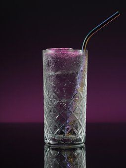 Grape Soda Pop