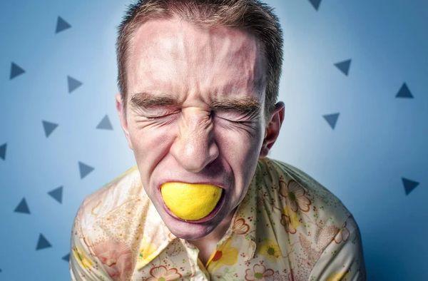 Lemon Pucker