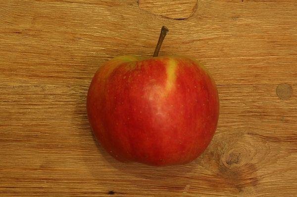 Mahogany Apple (BBW type)
