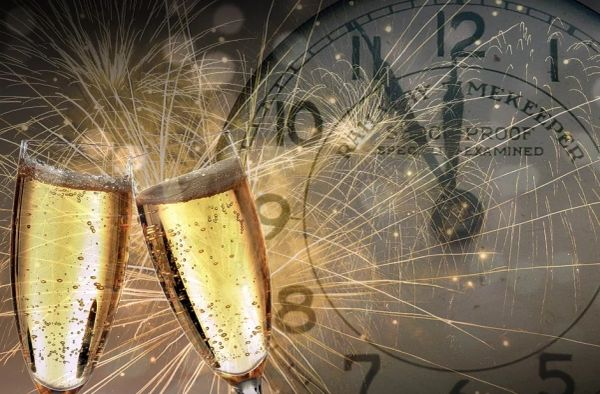 New Year Celebration**