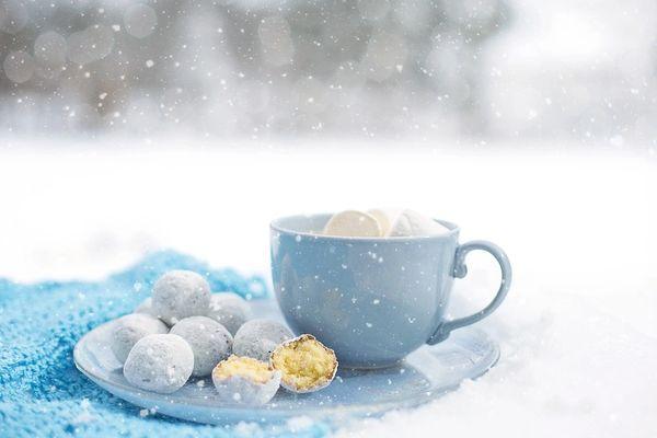 Pastel de Nieve (compare to Lush Snow Cake)