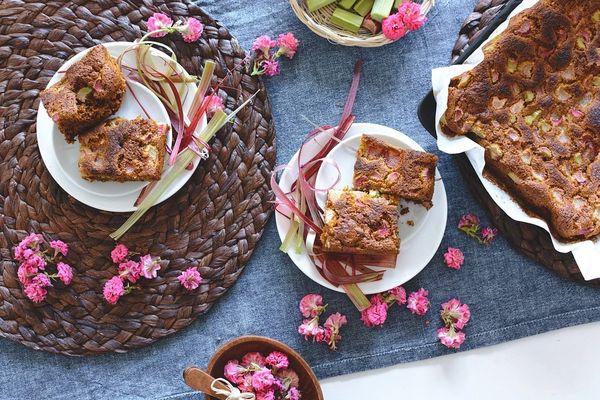 Pink Petals & Tea Cakes (compare to BBW Pink Petal Tea Cakes)