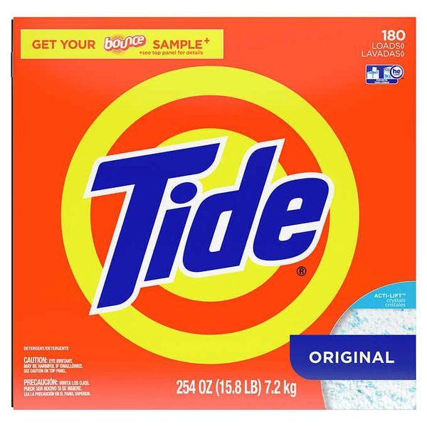 Tide (type)