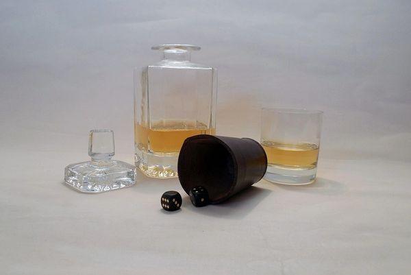 Urban Bourbon**