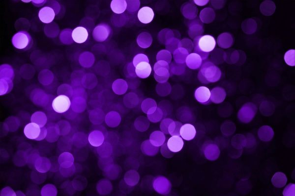 Violet Sparkles (compare to Lush Violet Nights)