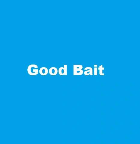 GOOD BAIT