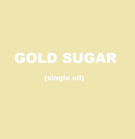 GOLD SUGAR (type)