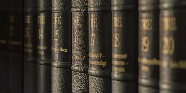Encyclopedia ** (Library Collection)